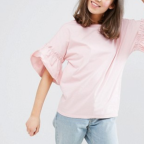 http://www.asos.com/monki/monki-jersey-frill-top/prd/7714859?iid=7714859&clr=Pink&SearchQuery=pink%20top&pgesize=36&pge=0&totalstyles=1424&gridsize=3&gridrow=6&gridcolumn=2